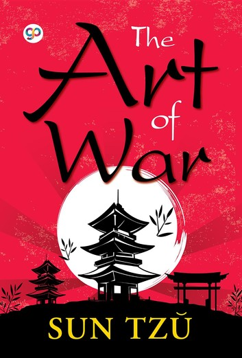 The Art of War - Personal Development Book