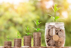 Personal Development Category Finances