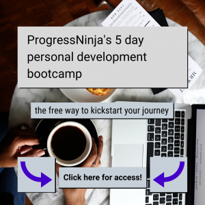 Personal Development Bootcamp