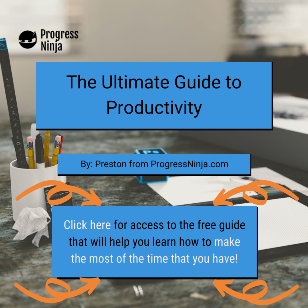 Productivity Guide